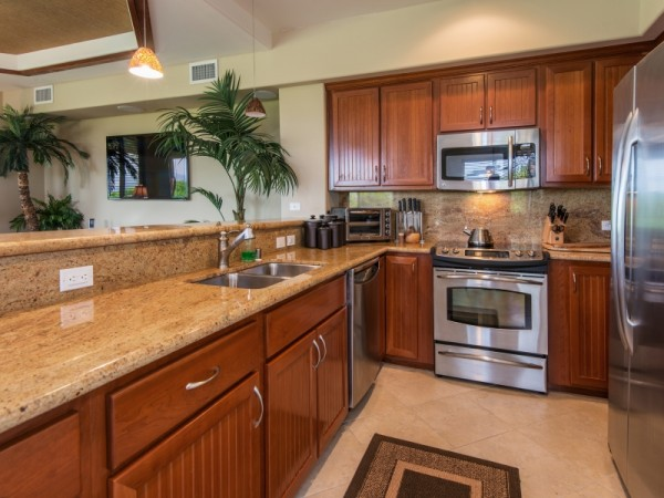 Waikoloa Beach Villas A1 Is Now Available Through Hawaii