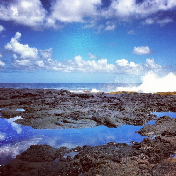 Big Island Beaches: Kid-Friendly Beaches (Part 1): Big Island's Puna District